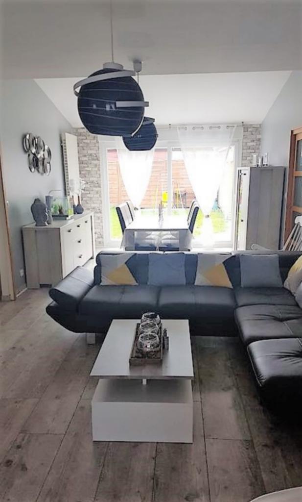 Vente maison 59211 Santes - Magnifique Plain pied rénové 75 m2