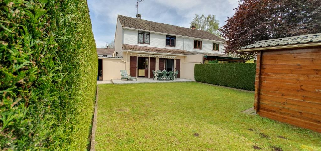 Vente maison 59320 Haubourdin - HAUBOURDIN 59320 Jolie maison de lotissement
