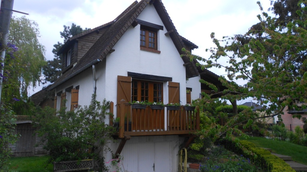 Vente maison 59211 Santes - individuelle 110m².