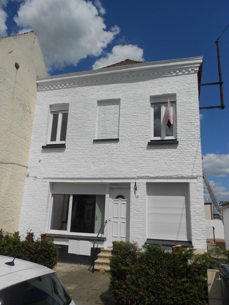 Vente immeuble 59136 Wavrin - Exclusivité Immeuble 240m2 Habitables RENOVE!