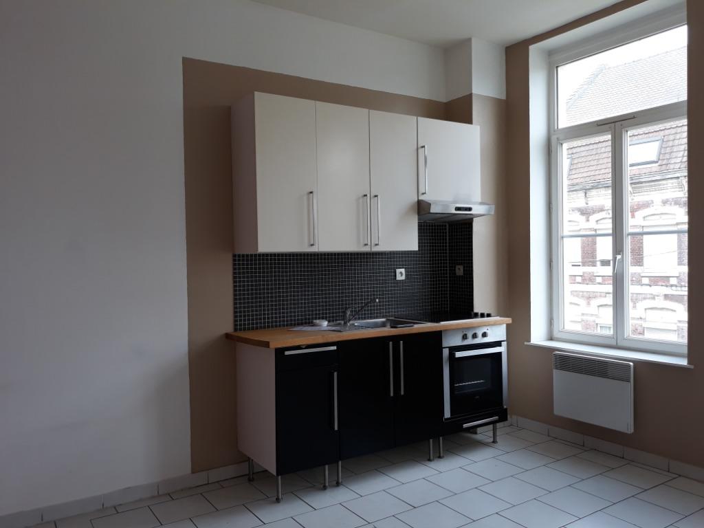 Vente appartement 59280 Armentieres - BEL APPARTEMENT T2 de 47 M² ARMENTIERES