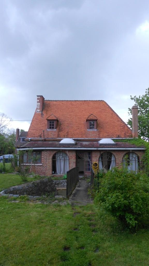 Vente maison 59211 Santes - Maison individuelle, santes, 160m²