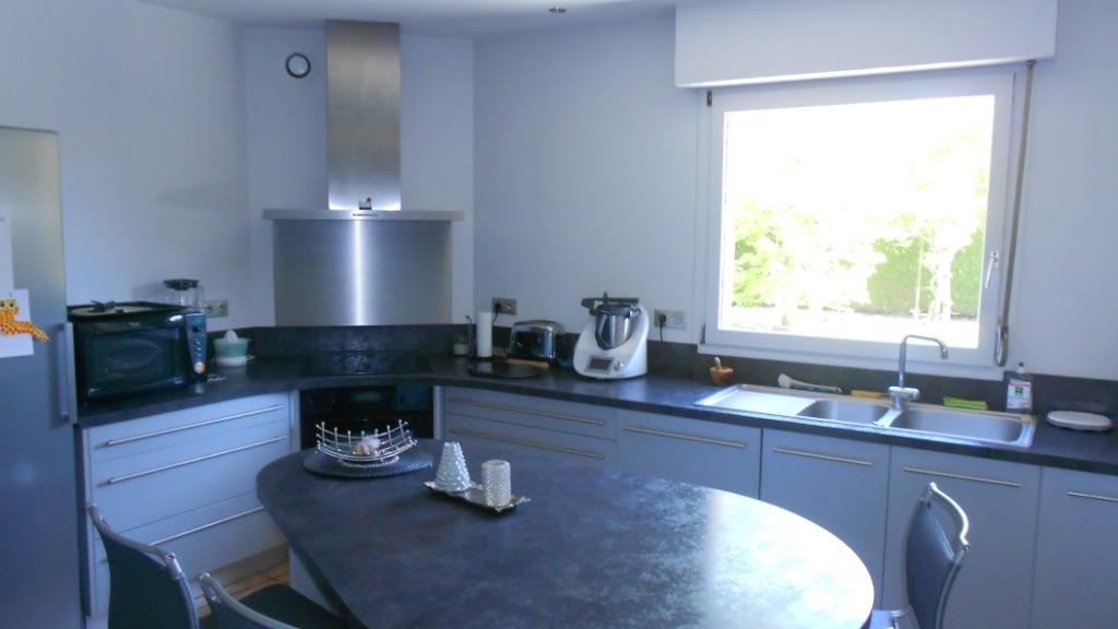 Vente maison 59263 Houplin ancoisne - maison individuelle, 4 chambres, 125m²