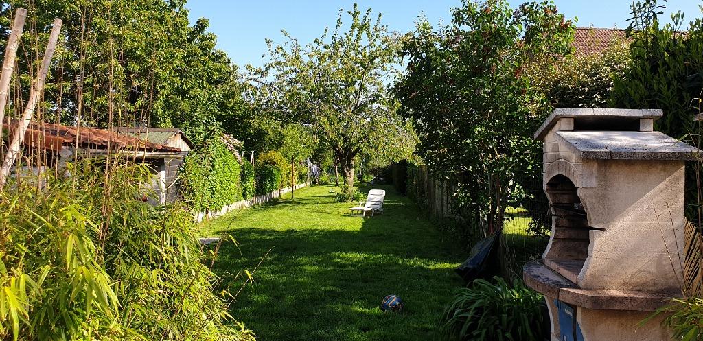 Vente maison 59320 Hallennes lez haubourdin - Jolie maison 4 chambres - jardin