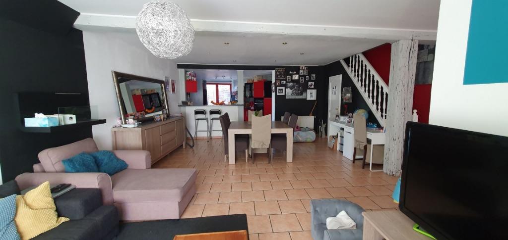 Vente maison 59320 Haubourdin - HAUBOURDIN 59320 JOLIE FLAMANDE
