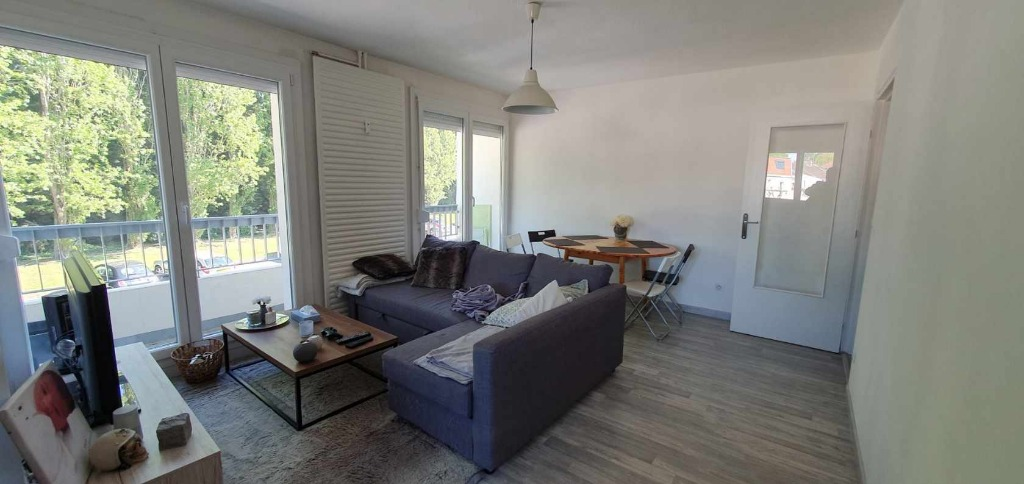Vente appartement 59320 Haubourdin - 59320 Haubourdin Bel appartement T2 bis 66m²