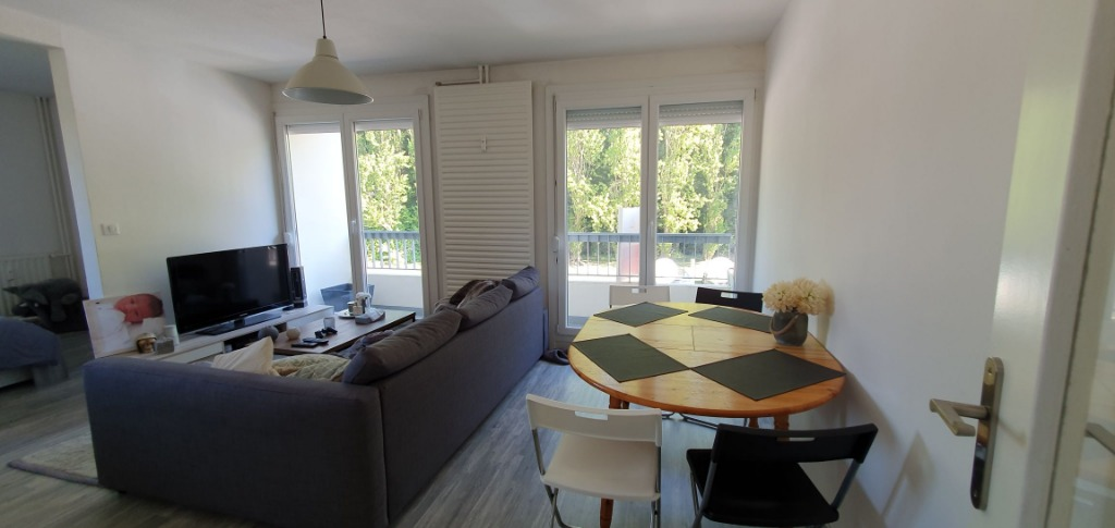 59320 Haubourdin Bel appartement T2 bis 66m²