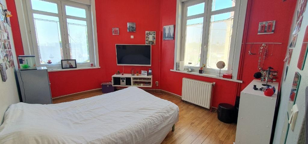 Vente maison 59120 Loos - Loos (59120) Maison atypique de 173m2