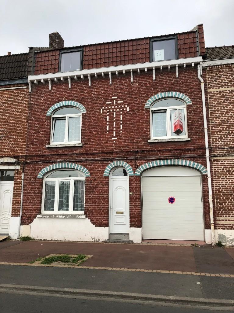Vente maison 59320 Haubourdin - HAUBOURDIN 59320 LARGE 1930