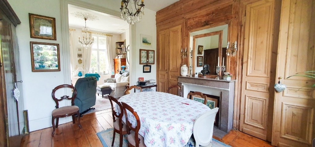 Vente maison 59320 Haubourdin - HAUBOURDIN 59 320 JOLIE MAISON BOURGEOISE