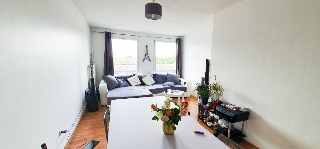 Vente appartement 59320 Haubourdin - Haubourdin (59320) Joli Type 3 de 65m2