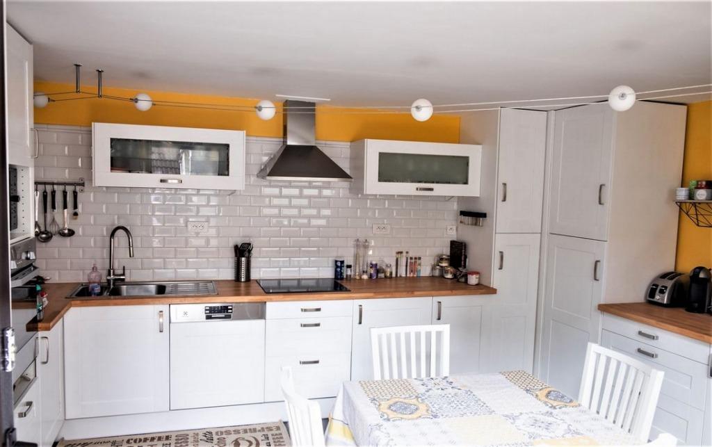 Vente maison 59184 Sainghin en weppes - Maison 1930 atypique rénovée