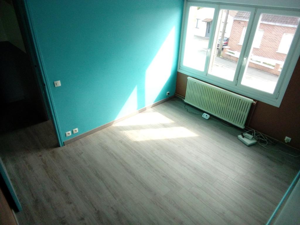 Maison 3 chambres 135 m²