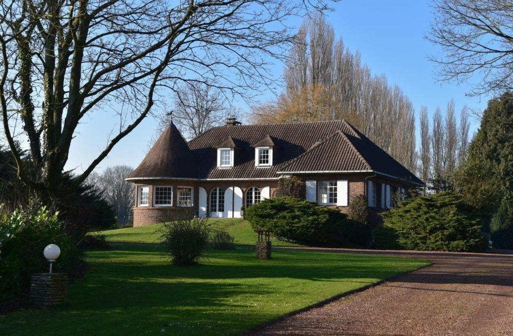 Vente maison 59320 Radinghem en weppes