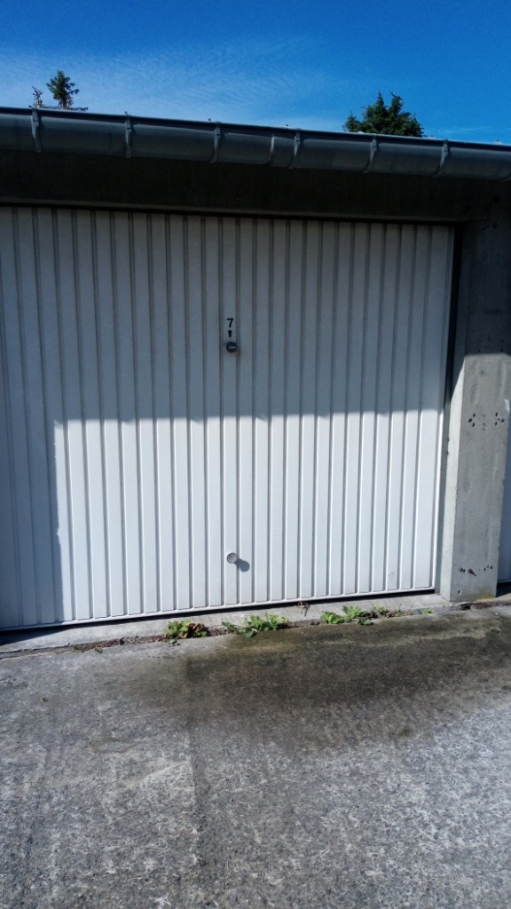 Location parking 59120 Loos - GARAGE A LOUER