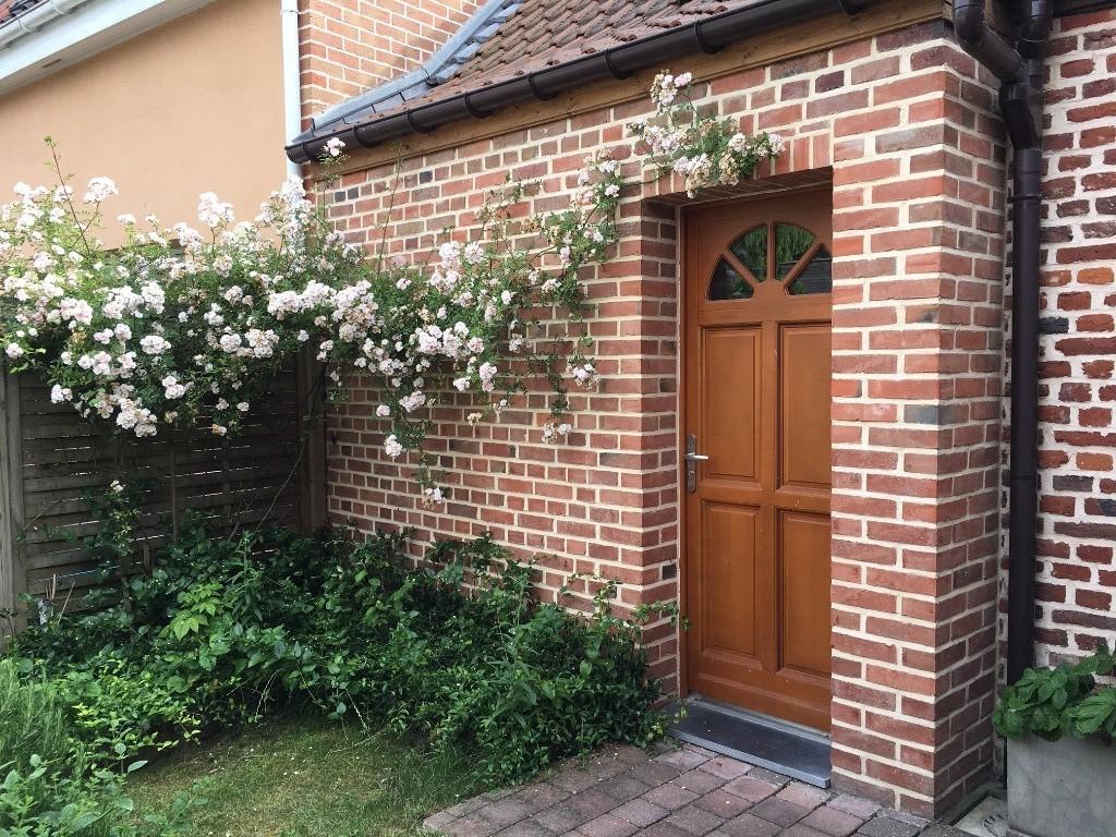 Vente maison 59147 Gondecourt - Maison Atypique 120 m²