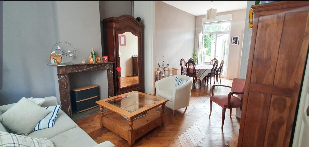 Vente maison 59320 Haubourdin - Haubourdin (59320) Superbe maison bourgeoise de 120m2