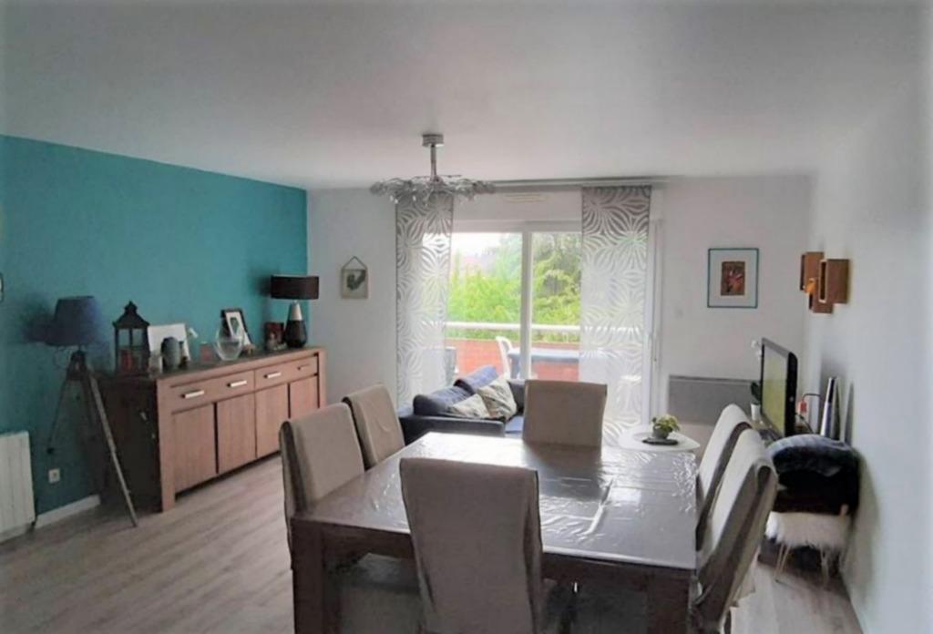 Vente appartement 59480 La bassee - Appartement Duplex 84m2 habitables