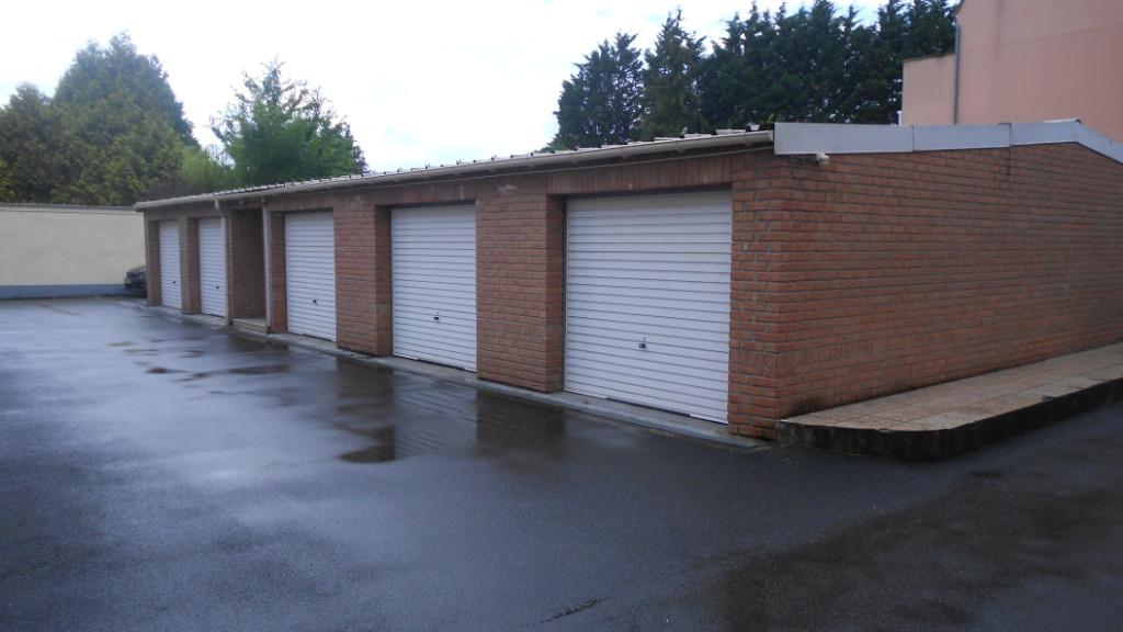Vente parking 59480 La bassee - Garage dans résidence sécurisée