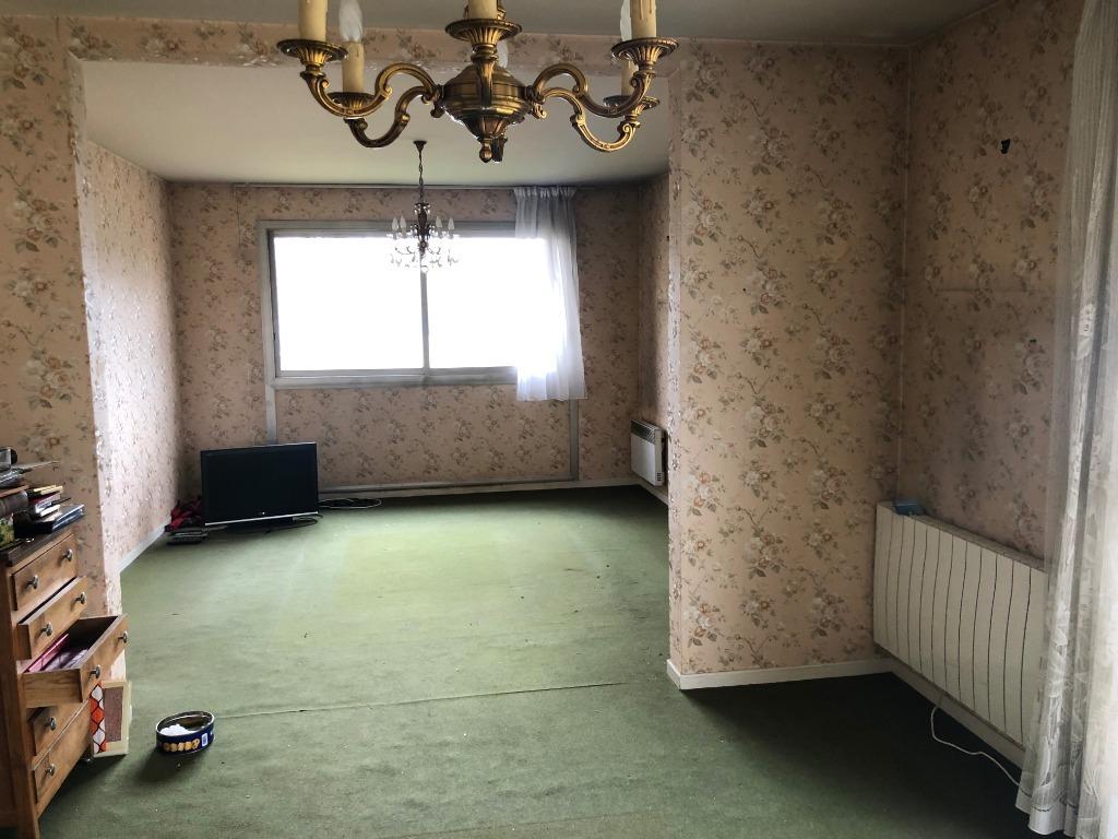 Vente appartement 59120 Loos - Loos (59120) T3 de 78m2 Garage et Balcon