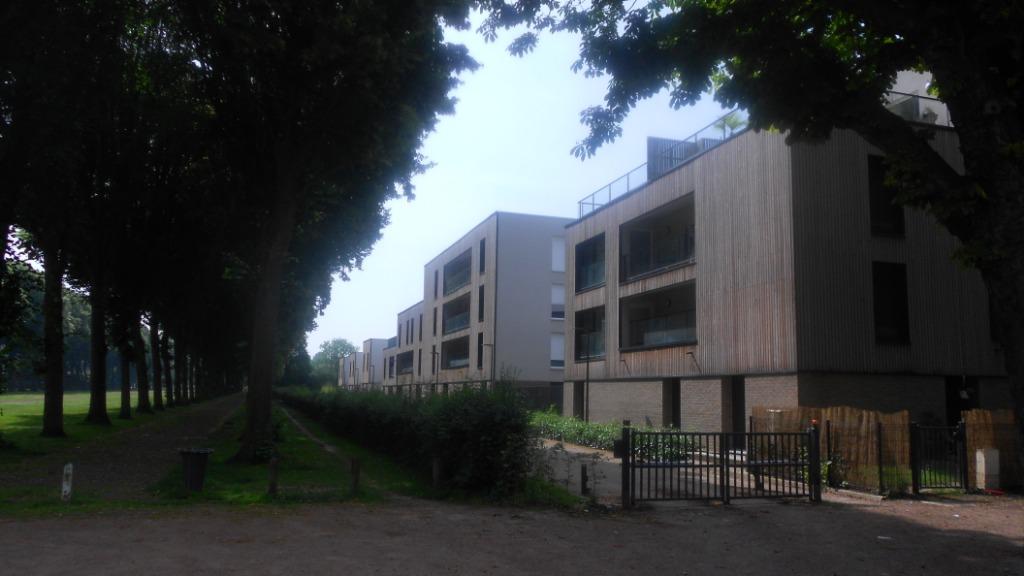 Vente appartement 59113 Seclin