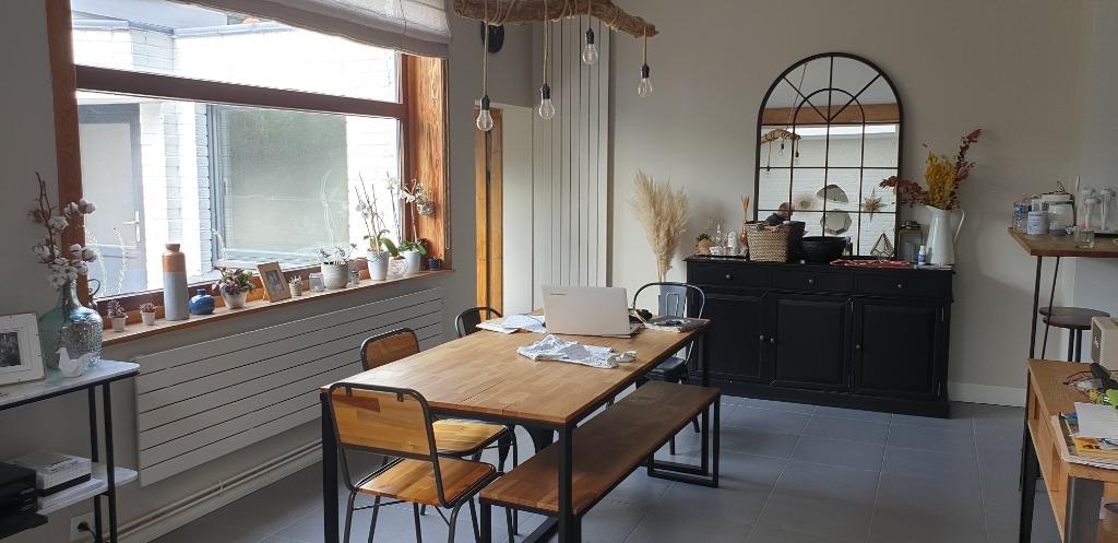 Vente maison 59320 Haubourdin - Charmante maison semi-bourgeoise de 190 m² habitables