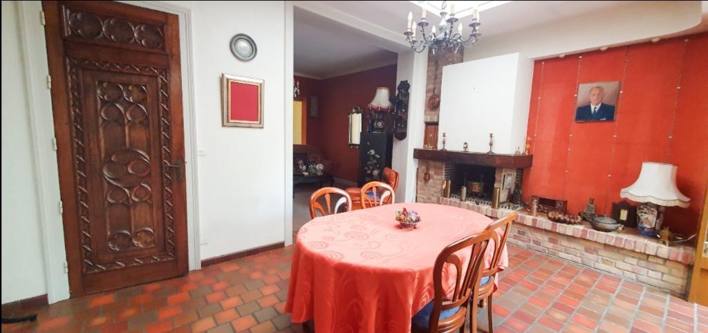 Haubourdin (59320) Belle maison de 163m2