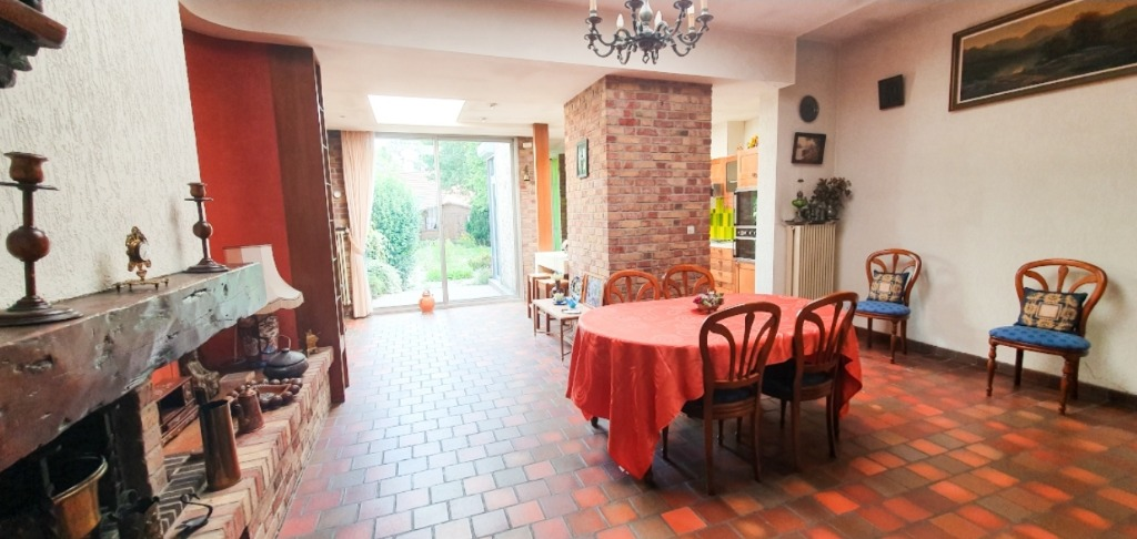 Vente maison 59320 Haubourdin - Haubourdin (59320) Belle maison de 163m2