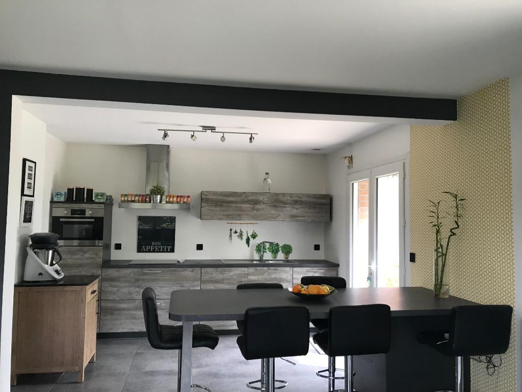 Vente maison 59280 Bois grenier - Magnifique maison individuelle