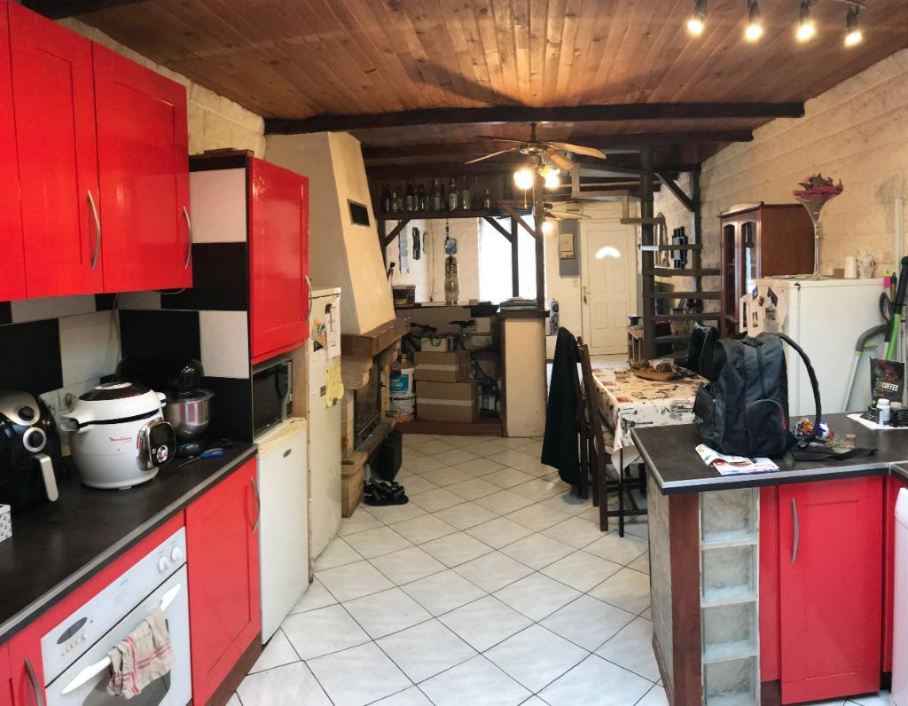 Haubourdin (59320) Maison 1930 80m2