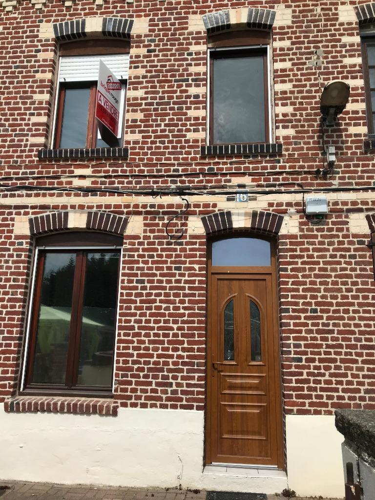 Vente maison 59320 Haubourdin - HAUBOURDIN 59320 Maison type 1930