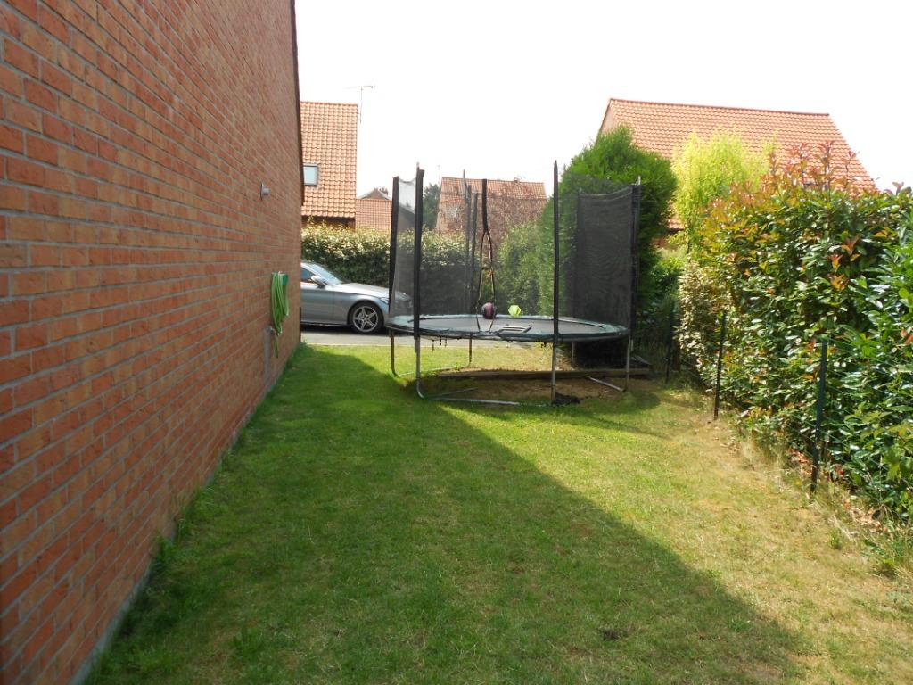 Maison individuelle poss 4 chambres, 101 m² habitables