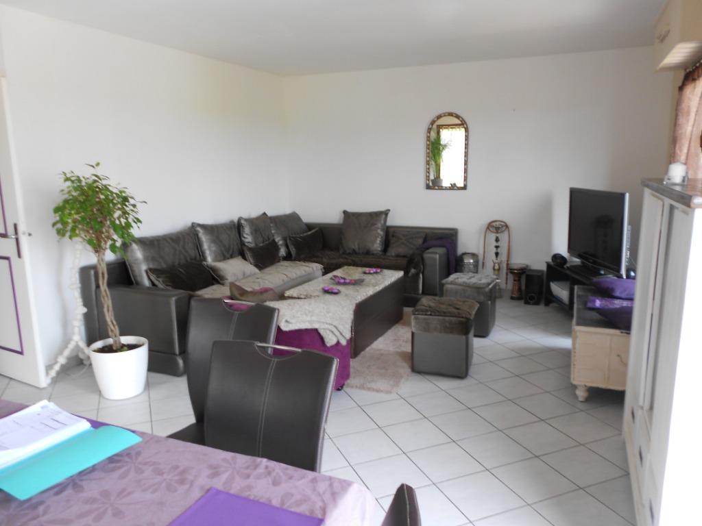 Vente maison 59184 Sainghin en weppes - Maison individuelle poss 4 chambres, 101 m² habitables
