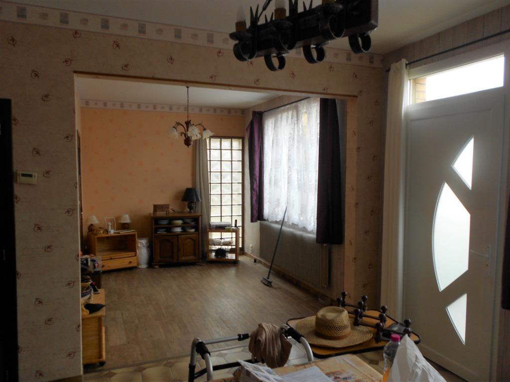 Vente maison 59134 Le maisnil - Maison individuelle 2 chambres 86 m²