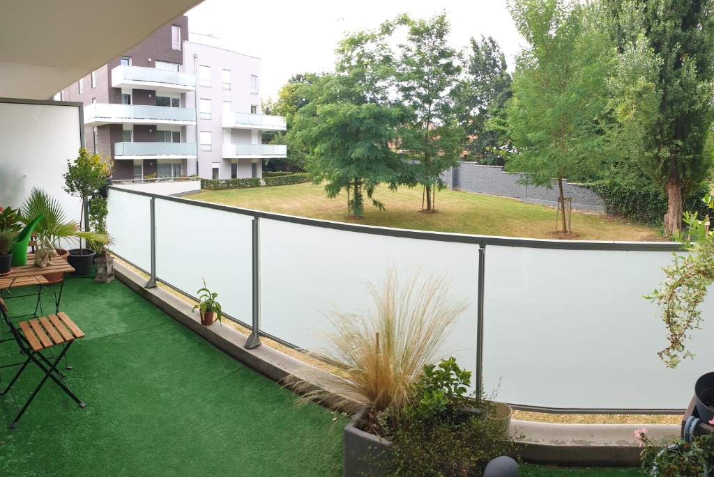 (59320) Haubourdin Bel appartement de 85 m²
