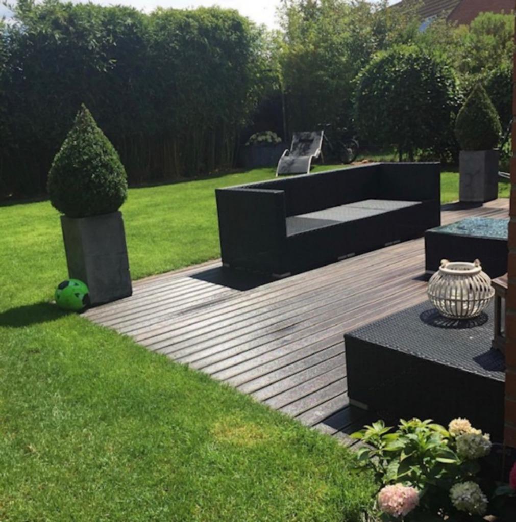 Vente maison 59211 Santes - Semi-individuelle 90m², récente, Santes, 3 Chambres, garage.