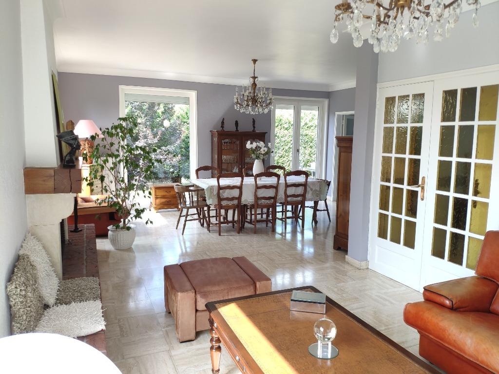 Vente maison 59112 Annoeullin - Semi Plain-Pied individuel