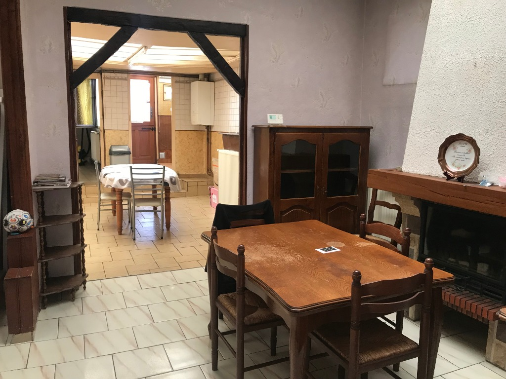 Vente maison 59320 Haubourdin - Haubourdin (59320) Maison à rénover