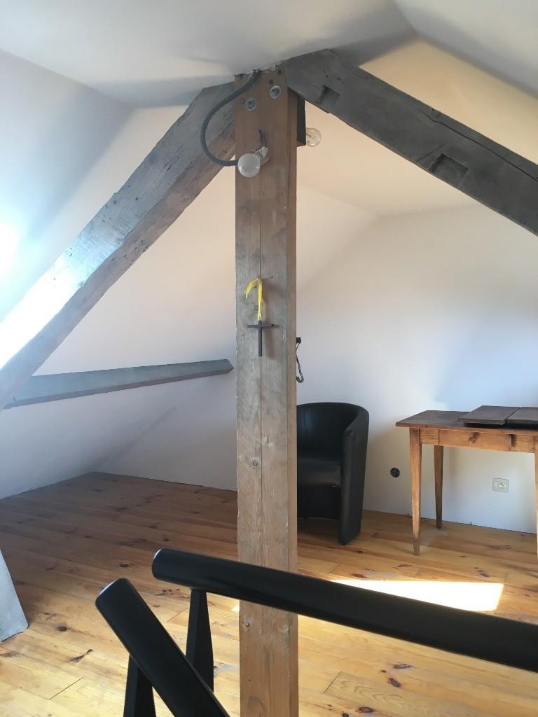 Prox Aubers jolie maison ancienne entièrement rénovée