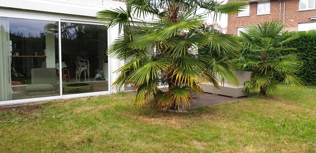 Vente maison 59320 Hallennes lez haubourdin - Maison bel étage 130 m²