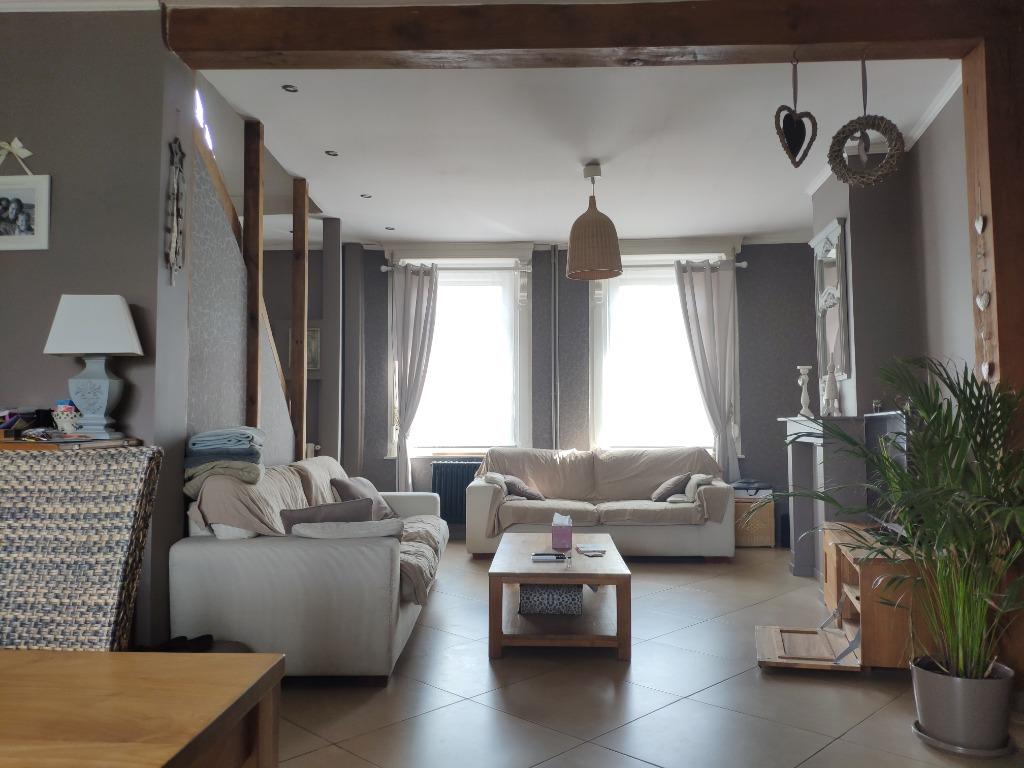 Vente maison 59112 Annoeullin - Maison coup de coeur