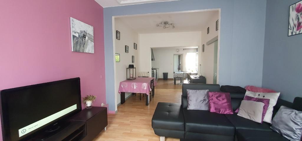 Vente maison 59320 Haubourdin - Large maison des années 30