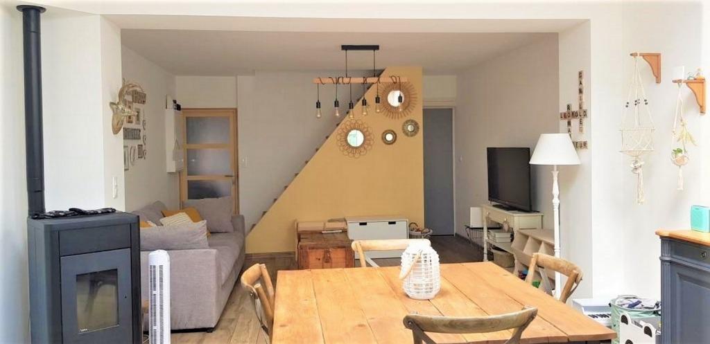 Vente maison 59320 Ennetieres en weppes - Charmante maison proximité Escobecques