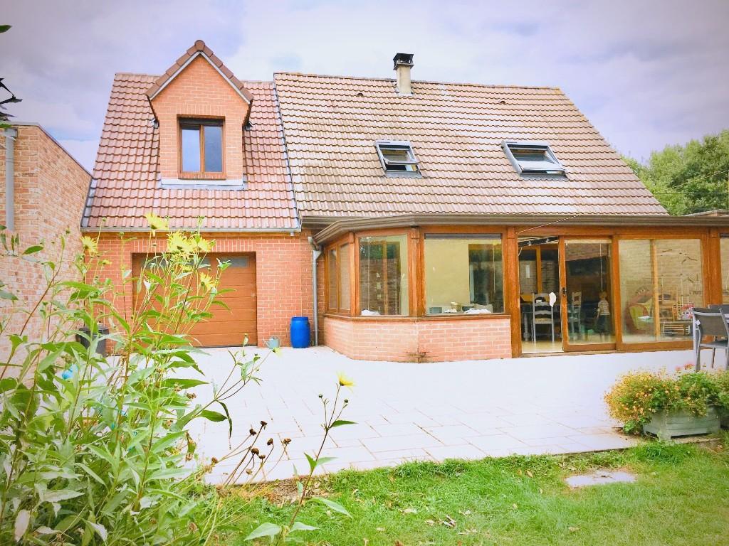 Vente maison 59249 Aubers - Maison Lorgies