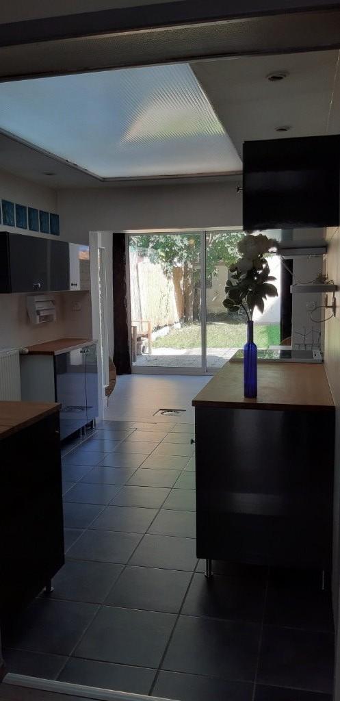Vente maison 59120 Loos - Loos. Spacieuse 1930, 4 chambres, cuisine us. Beau jardin