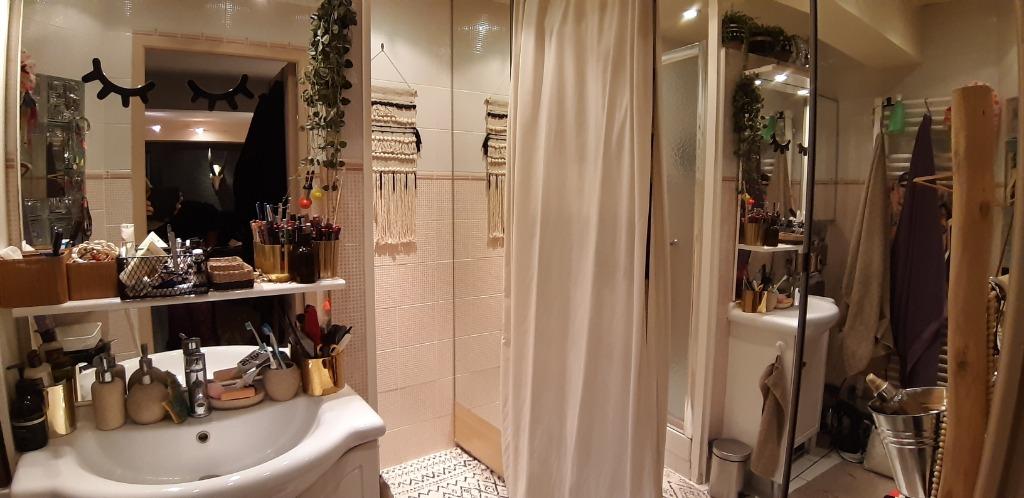 LOOS appartement t3 prox toutes commodités..AU CALME