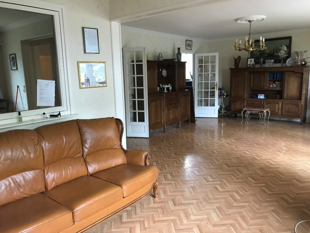 Loos (59120) Superbe Appartement F4