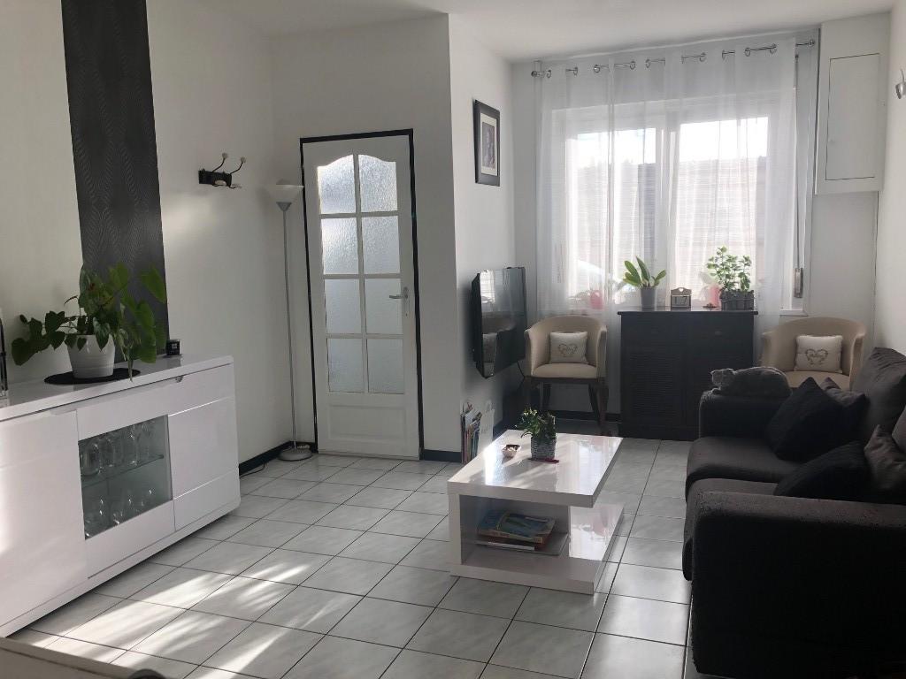 Vente maison 59320 Haubourdin - HAUBOURDIN 59320 Belle maison rénovée