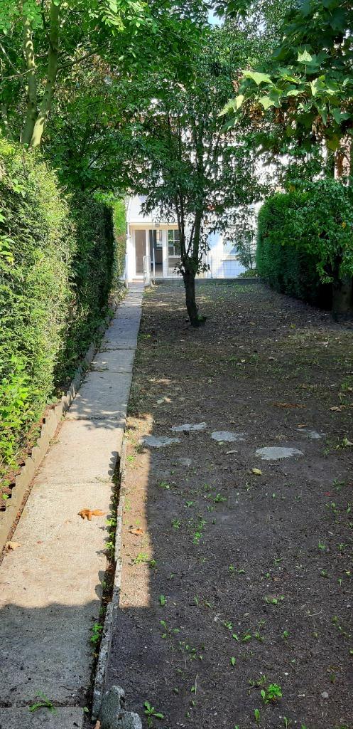 Vente maison 59120 Loos - spacieuse ET lumineuse 1930 T5 .4 chambres, beau Jardin