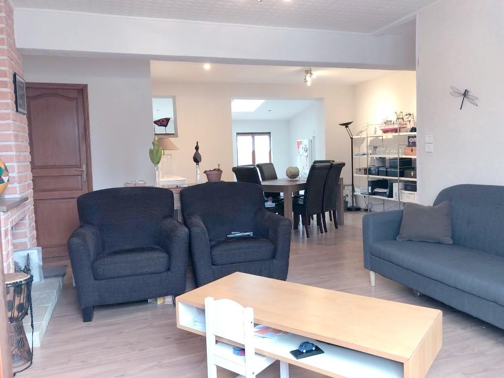 Vente maison 59320 Haubourdin - HAUBOURDIN 59320 Belle maison de type batir